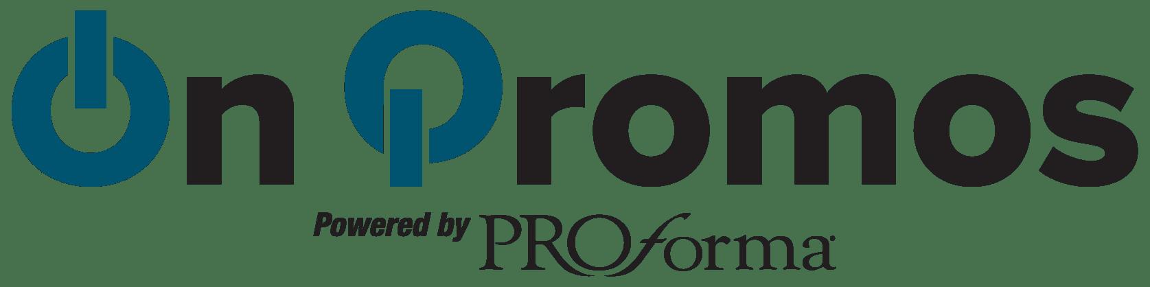 On Promos Logo